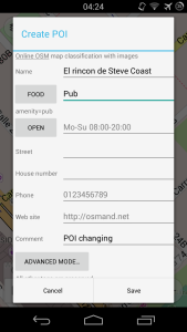 Osmand in F-Droid