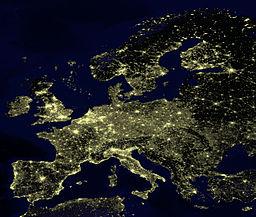 Enlightening Europe