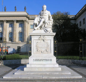 Berliner Wissenschaft bald Open Access? - CC-BY-SA 3.0 von OTFW