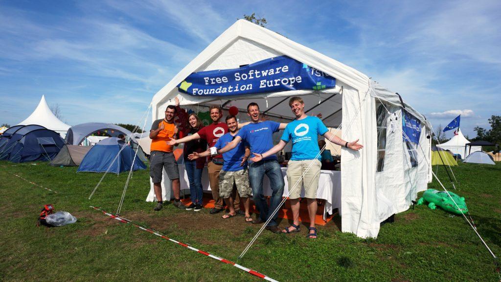 FSFE Team:Village