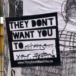 TDWYT - street art